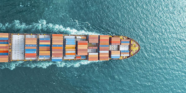 Freight forwarder for your complex logistics solutions
