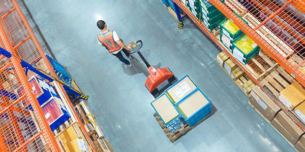 EFW Warehousing