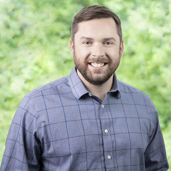 Zach Wolf, Director, Warehouse Operations